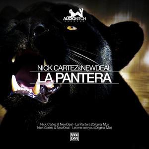 CARTEZ, Nick/NEWDEAL - La Pantera
