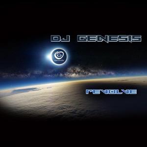 DJ GENESIS - Revolve