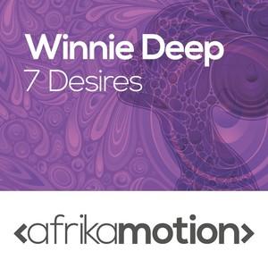 DEEP, Winnie - 7 Desires