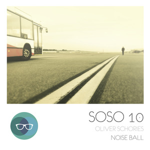 SCHORIES, Oliver - Noise Ball