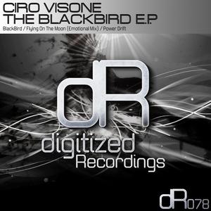 CIRO VISONE - The BlackBird EP