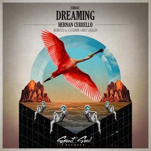 CERBELLO, Hernan - Dreaming