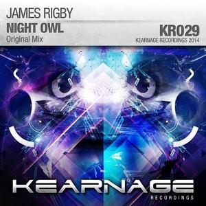 RIGBY, James - Night Owl