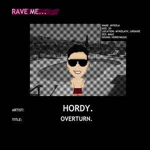 HORDY - Overturn