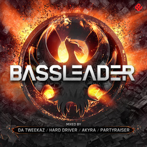 DA TWEEKAZ/HARD DRIVER/AKYRA/PARTYRAISER/VARIOUS - Bassleader 2014 (unmixed tracks)