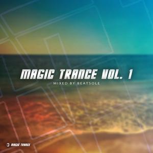 BEATSOLE/VARIOUS - Magic Trance Vol 1