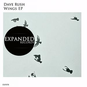 RUSH, Dave - Wings