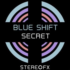 BLUE SHIFT - Secret