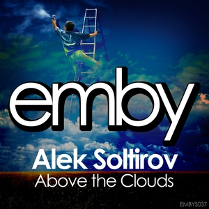 SOLTIROV, Alek - Above The Clouds