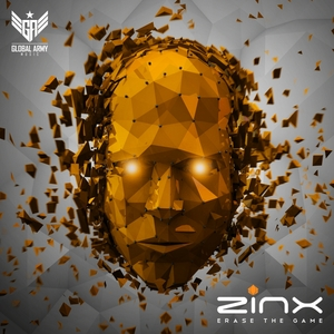 ZINX - Erase The Game