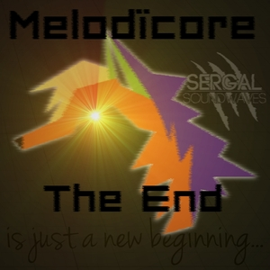 MELODICORE - The End EP