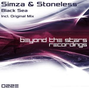 SIMZA/STONELESS - Black Sea