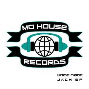 NOISE TRIBE - Jack EP