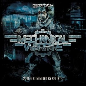 VARIOUS - Mechanical Warfare