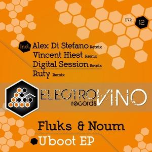 FLUKS/NOUM - Uboot