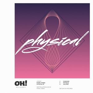 KOBAK, Pawel - Physical EP