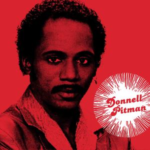 DONNELL PITMAN - Burning Up/A Taste Of Honey