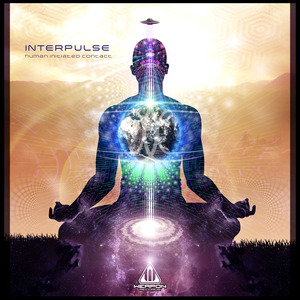 INTERPULSE - Human Initiated Contact EP
