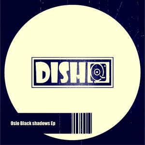 OSLO - Black Shadows EP