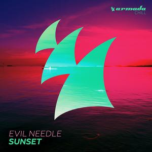 EVIL NEEDLE - Sunset