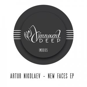 NIKOLAEV, Artur - New Faces EP