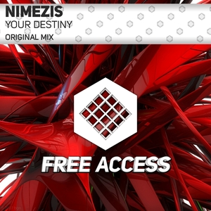 NIMEZIS - Your Destiny