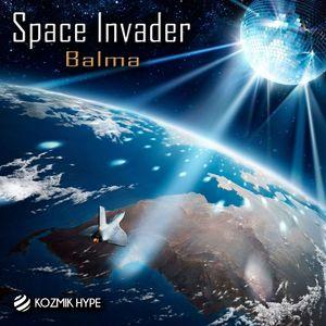 BALMA - Space Invader