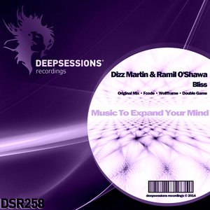 DIZZ MARTIN/RAMIL O SHAWA - Bliss