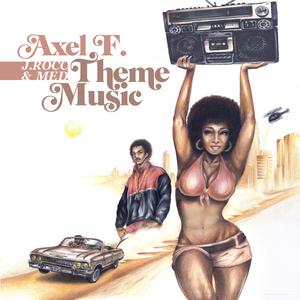 AXEL F - Theme Music