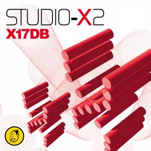 VARIOUS - Studio X2