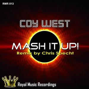 COY WEST - Mash It Up