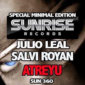 LEAL, Julio/SALVI ROYAN - Atreyu