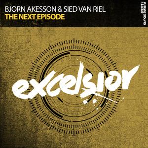 AKESSON, Bjorn/SIED VAN RIEL - The Next Episode