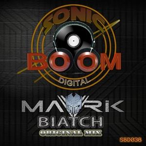 MAVRIK - Biatch