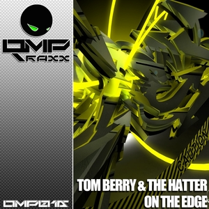 BERRY, Tom/THE HATTER - On The Edge