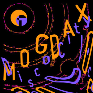 MOGDAX - Disco City