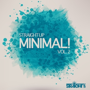 VARIOUS - Straight Up Minimal Vol 2