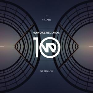 VARIOUS - The Decade LP