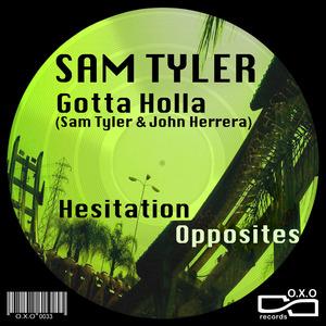 TYLER, Sam - OXO 0033