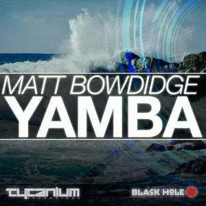 BOWDIDGE, Matt - Yamba