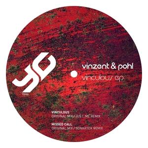 VINZENT & POHL - Vinculous EP