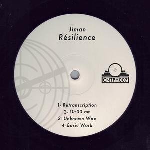 JIMAN - Resilience