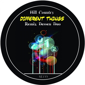 DIFFERENT THINGS - Hill Country