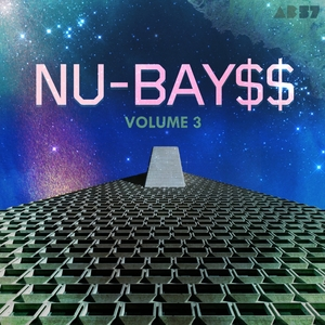 VARIOUS - NU-BAY$$ Vol 3