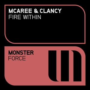 MCAREE & CLANCY - Fire Within