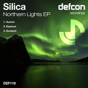 SILICA - Northern Lights EP