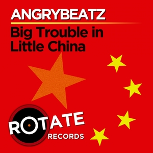 ANGRYBEATZ - Big Trouble In Little China