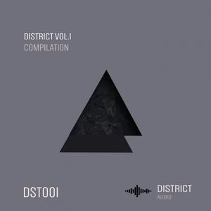 VARIOUS - District 01