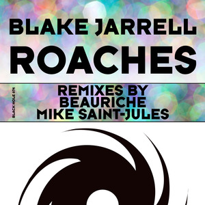 JARRELL, Blake - Roaches (remixes)