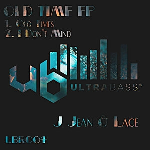 J JEAN/LACE - Old Time EP